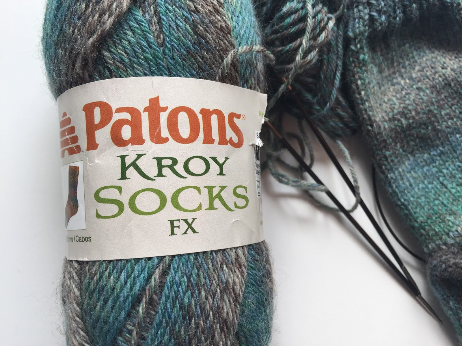 Patons Kroy socks Beautiful Knitting Like Crazy sometimes You Need something New Of Gorgeous 46 Images Patons Kroy socks