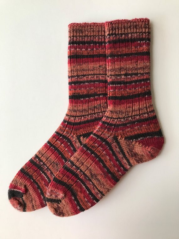 Patons Kroy socks New Women S Knitted socks Patons Kroy Hand Cranked Of Gorgeous 46 Images Patons Kroy socks