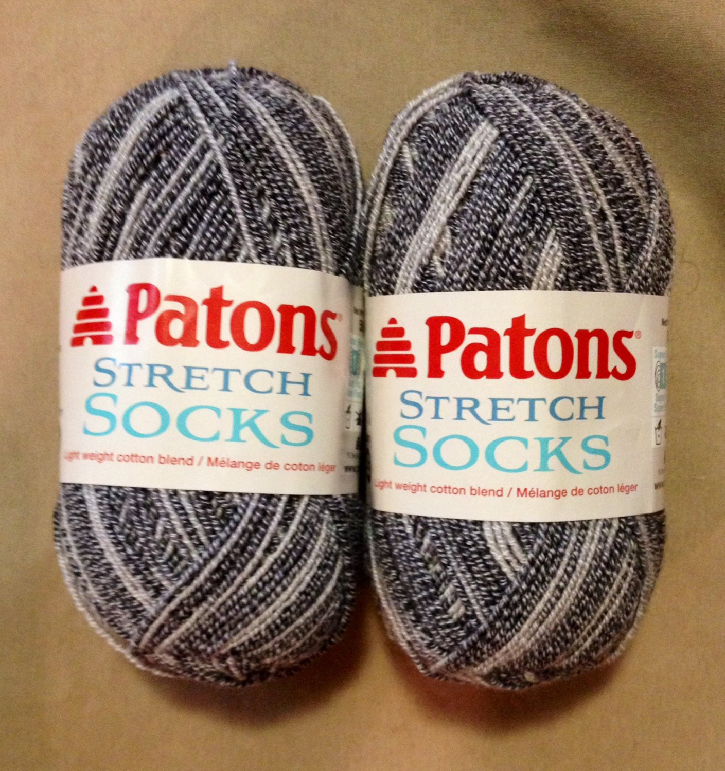 Patons sock Yarn Lovely Sale Patons Stretch sock Yarn In Licorice 2 Balls by Of Innovative 44 Pictures Patons sock Yarn