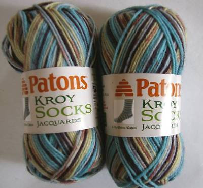 Patons sock Yarn Unique Patons Kroy sock Yarn 2 Sk Select Colors Of Innovative 44 Pictures Patons sock Yarn