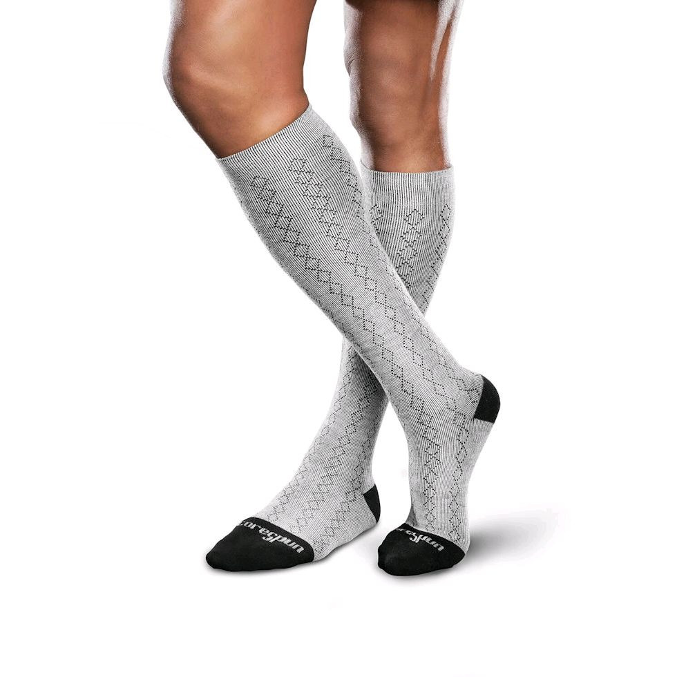 Patterned socks Awesome Core Spun Patterned Support socks £26 99 therafirm Of Superb 48 Images Patterned socks