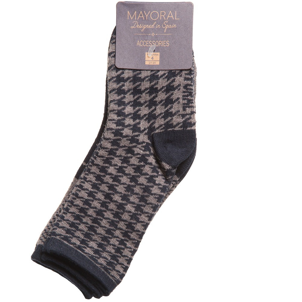 Patterned socks Best Of Mayoral Boys Grey Patterned socks Pack Of 3 Of Superb 48 Images Patterned socks