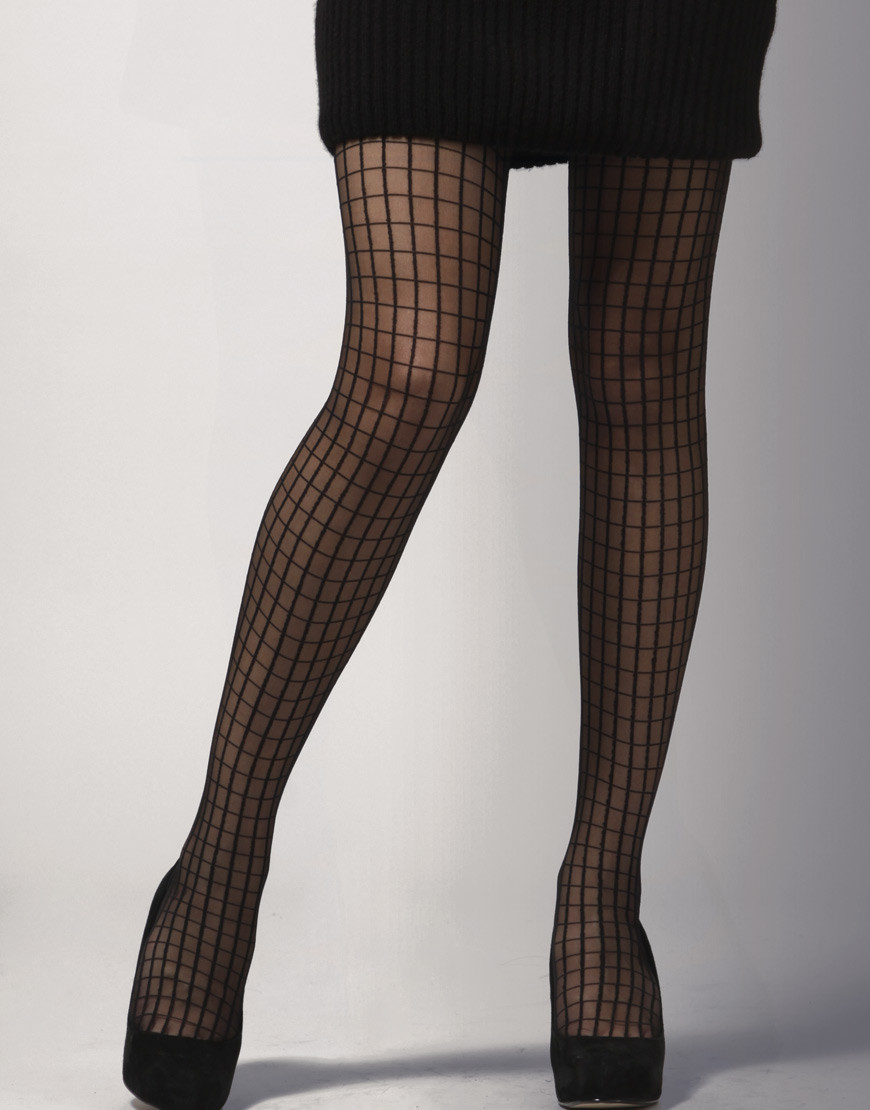 Seven Perfect Summer Sheer Tights for Women