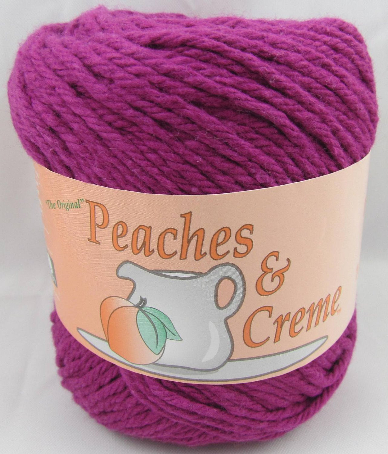 Peaches and Cream Cotton Yarn Elegant Abbey Rose Peaches & Creme Yarn 1 Ball Of Brilliant 43 Pictures Peaches and Cream Cotton Yarn