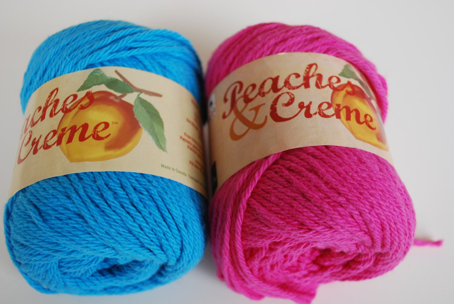 Peaches and Cream Cotton Yarn Lovely 2 Balls Peaches and Creme Cotton Yarn by Irynabat25 Of Brilliant 43 Pictures Peaches and Cream Cotton Yarn