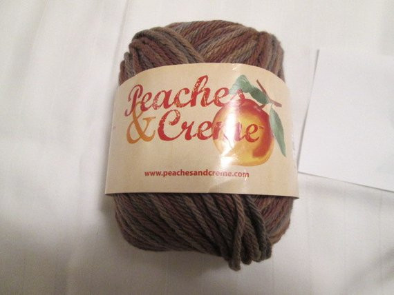 Peaches and Cream Yarn Beautiful Peaches and Cream Cotton Yarn 4 Colors to Choose From Of Beautiful 43 Pics Peaches and Cream Yarn