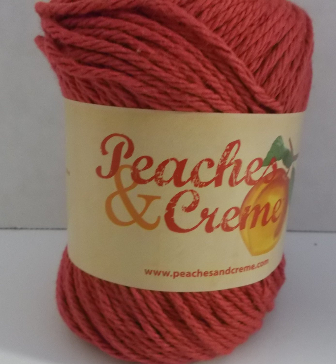 Peaches and Cream Yarn Elegant Peaches & Creme Cotton Yarn Colour Rouge Red 4 Medium Of Beautiful 43 Pics Peaches and Cream Yarn
