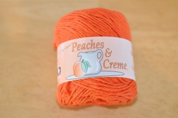 Peaches and Cream Yarn Inspirational Peaches and Creme Cotton Yarn In Burnt orange Of Beautiful 43 Pics Peaches and Cream Yarn