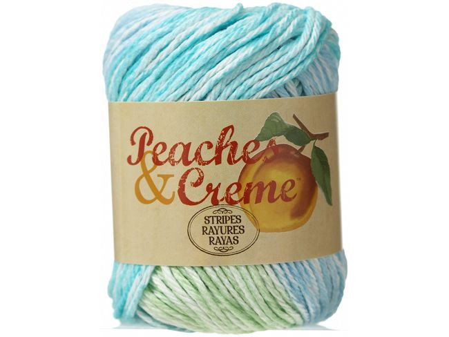Peaches and Creme Yarn Crochet Patterns Unique Yarns Stripes Peaches and Creme Yarn Of Amazing 42 Ideas Peaches and Creme Yarn Crochet Patterns