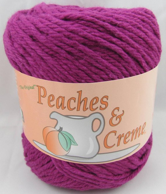 Peaches N Cream Yarn Elegant Abbey Rose Peaches & Creme Yarn 1 Ball Of Awesome 41 Pictures Peaches N Cream Yarn