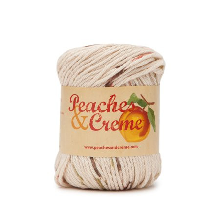Peaches N Cream Yarn Inspirational Peaches & Creme Cotton Yarn Oasis Ombre Walmart Of Awesome 41 Pictures Peaches N Cream Yarn