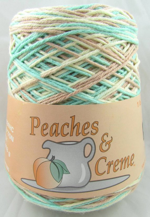 Peaches N Cream Yarn Lovely Beach Ombre 1 Lb Cone Peaches & Creme Yarn original Of Awesome 41 Pictures Peaches N Cream Yarn