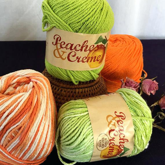 Peaches N Cream Yarn Luxury Peaches N Cream Cotton Yarn – Blueseanotary Of Awesome 41 Pictures Peaches N Cream Yarn