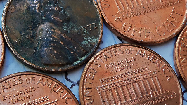 Pennies Worth Money Unique top 5 Old Coins Worth Money that You Can Find In Pocket Of Awesome 43 Pictures Pennies Worth Money