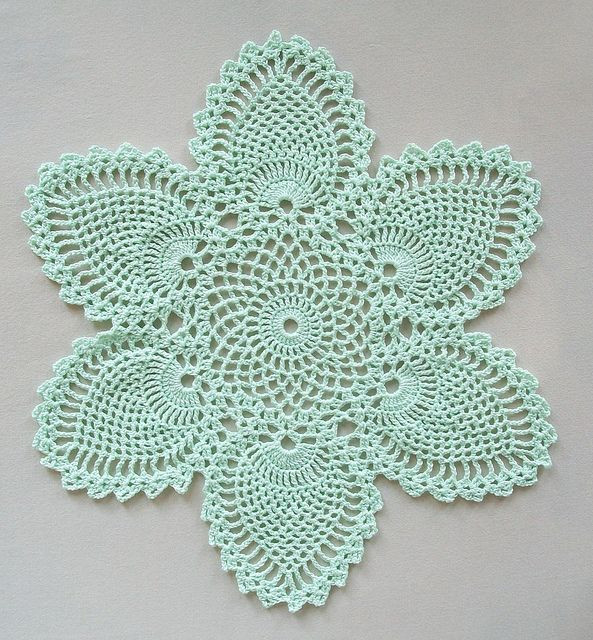 Pineapple Doily Crochet Patterns Inspirational Gorgeous Pattern Link at Ravelry Of Perfect 47 Models Pineapple Doily Crochet Patterns