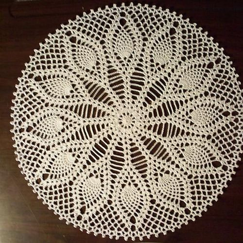 86 best images about pineapple crochet on Pinterest
