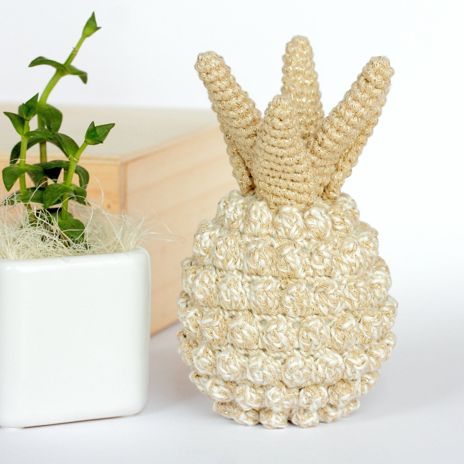Pineapple Home Accessories Awesome Pineapple Home Decor Crochet Pineapple Decor Pineapple by Of Contemporary 40 Models Pineapple Home Accessories