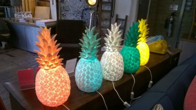 Pineapple Home Accessories Awesome Wonderful Pineapple Decor Ideas that Will Steal the Show Of Contemporary 40 Models Pineapple Home Accessories
