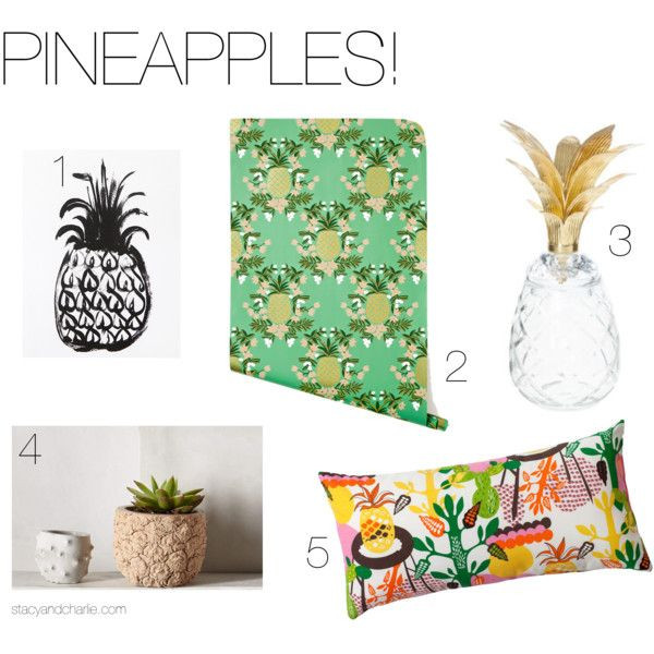 Pineapple Home Accessories Beautiful Stacy Charlie On My Radar Pineapple Decor Of Contemporary 40 Models Pineapple Home Accessories