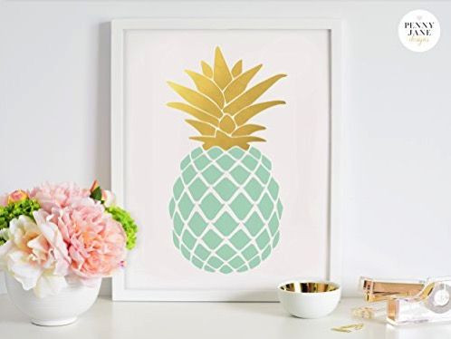 Pineapple Home Accessories Elegant 79 Best Images About Hawaii Home Decor On Pinterest Of Contemporary 40 Models Pineapple Home Accessories