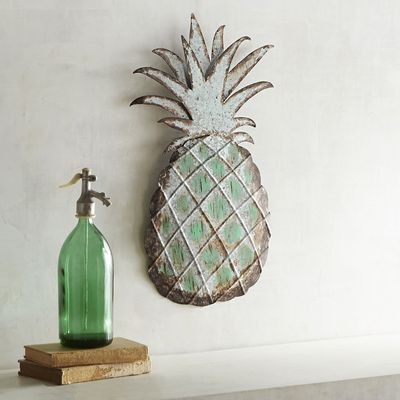 Pineapple Home Accessories Inspirational Pineapple Wall Decor Of Contemporary 40 Models Pineapple Home Accessories