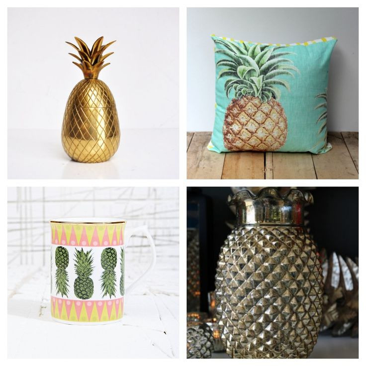 Pineapple Home Accessories Lovely Pineapple Decor Google Search Of Contemporary 40 Models Pineapple Home Accessories