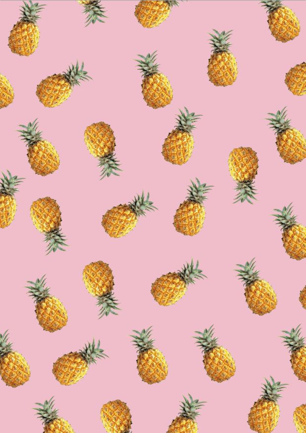 Pineapple Pattern Beautiful 1000 Images About iPhone Wallpaper On Pinterest Of Amazing 47 Images Pineapple Pattern