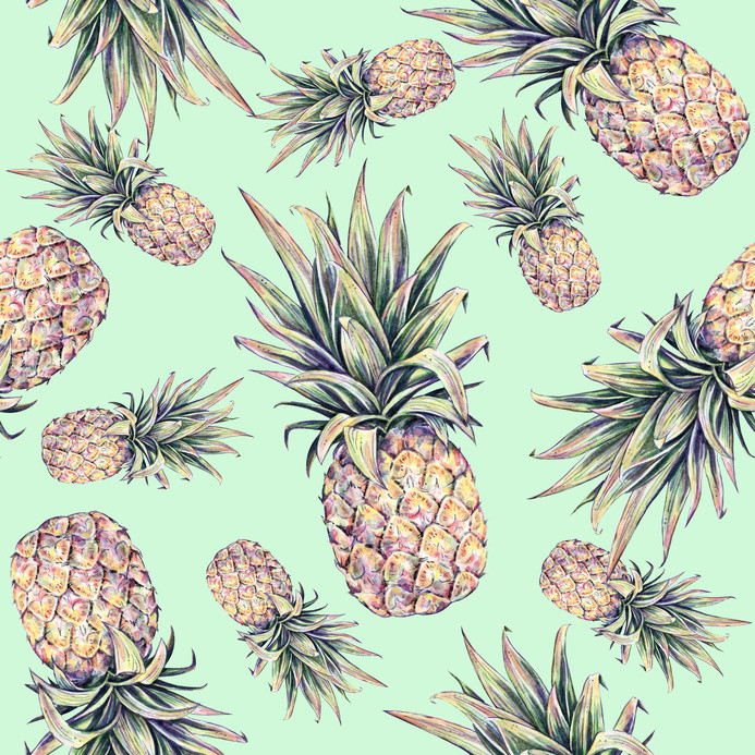 Pineapple Pattern Elegant Fotolia Us Pineapple Pickings Of Amazing 47 Images Pineapple Pattern