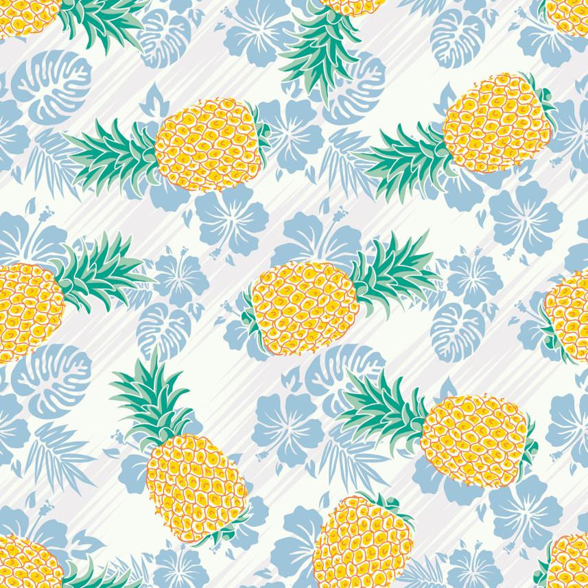 Pineapple Pattern Fresh Aloha Pineapple Ikat Repeating Pattern – Illustrator Stuff Of Amazing 47 Images Pineapple Pattern