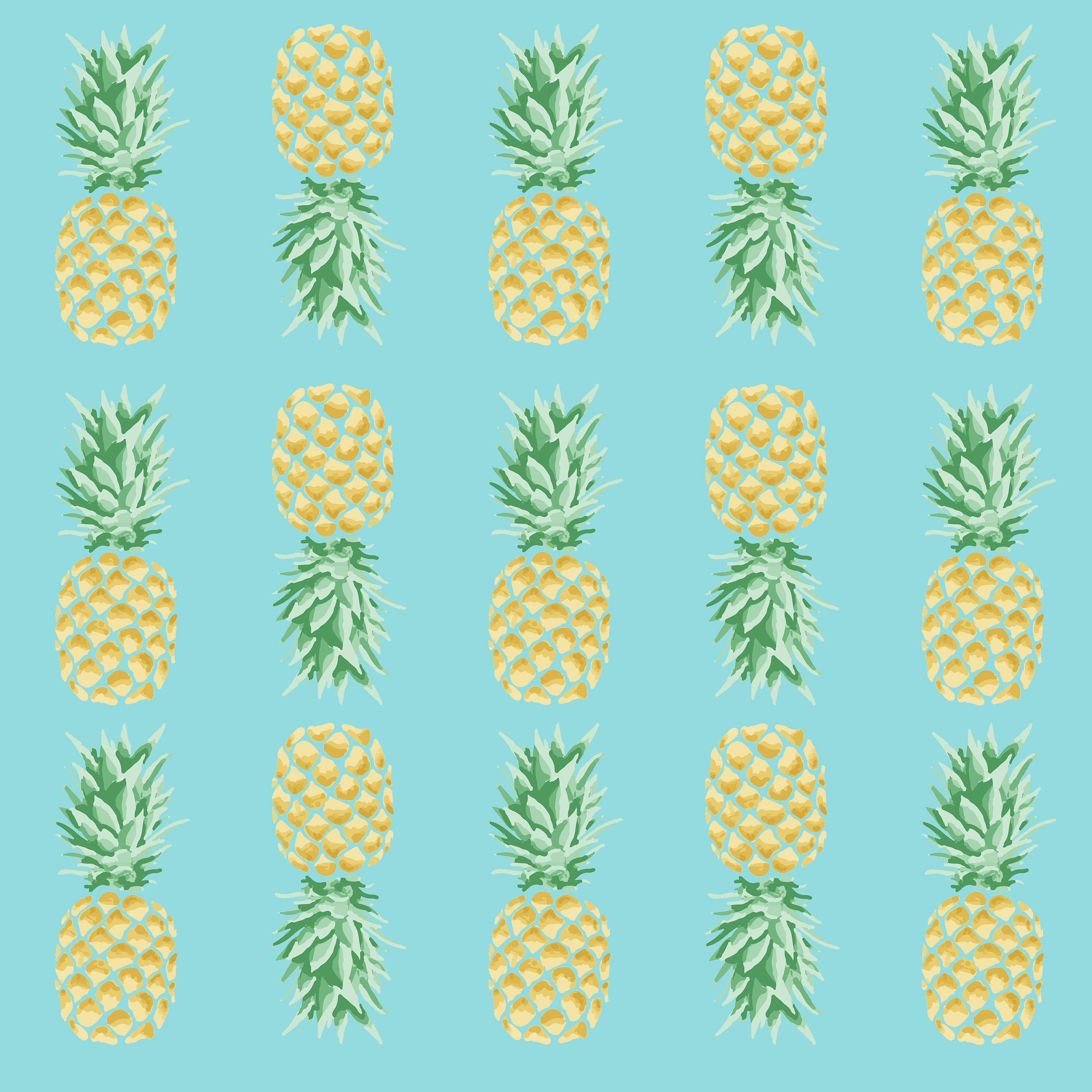 Pineapple Pattern Fresh Pineapple Tropical Pattern Patterns Creative Market Of Amazing 47 Images Pineapple Pattern