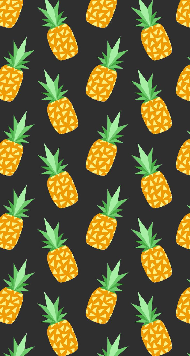 25 best ideas about Pineapple wallpaper on Pinterest