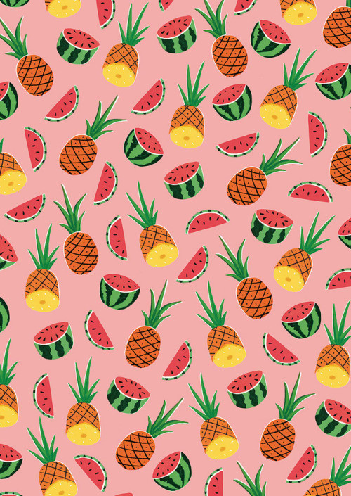 Pineapple Pattern Inspirational Pineapple Patterns Of Amazing 47 Images Pineapple Pattern