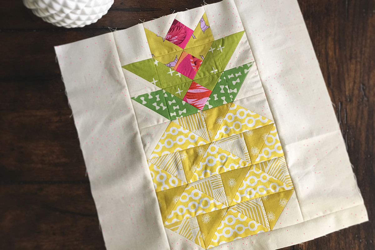 Pineapple Pattern Luxury Summer Block Party Can D Pineapple Of Amazing 47 Images Pineapple Pattern