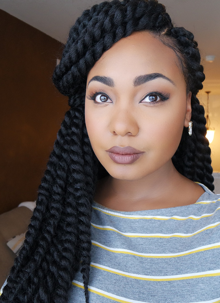 Pinterest Crochet Braids Beautiful Femi Crochet Braids Of Incredible 45 Images Pinterest Crochet Braids
