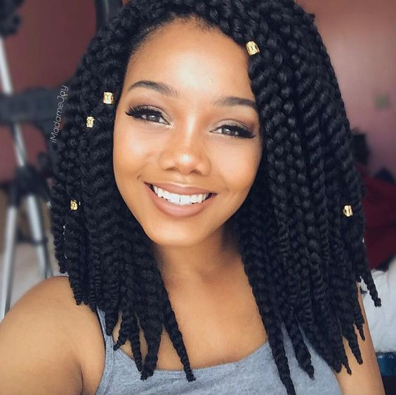 Pinterest Crochet Braids Beautiful Lovely Crochet Braids Imadamejay Munity Of Incredible 45 Images Pinterest Crochet Braids