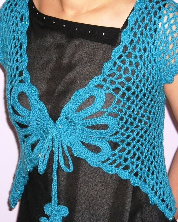 Plus Size Crochet Best Of Free Crochet Pattern Shrug Plus Size Dancox for Of Gorgeous 50 Pictures Plus Size Crochet