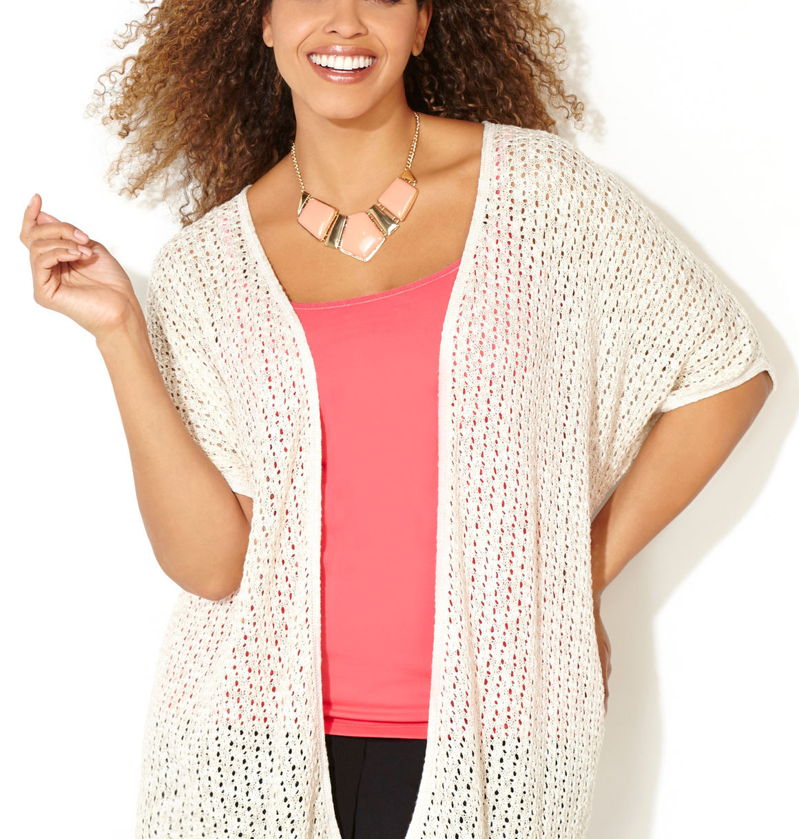 Plus Size Crochet Lovely Free Crochet Pattern Shrug Plus Size Dancox for Of Gorgeous 50 Pictures Plus Size Crochet