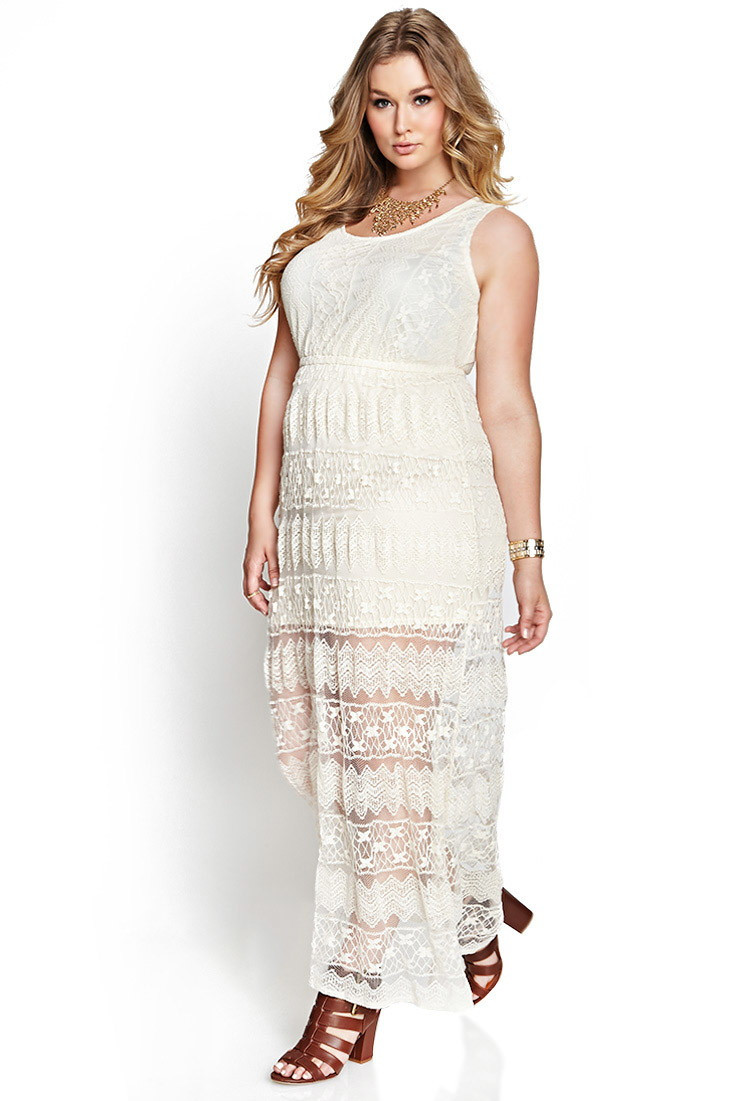 Plus Size Crochet Unique Plus Size Crochet Dress Make You Chic with 8 Style Picture Of Gorgeous 50 Pictures Plus Size Crochet