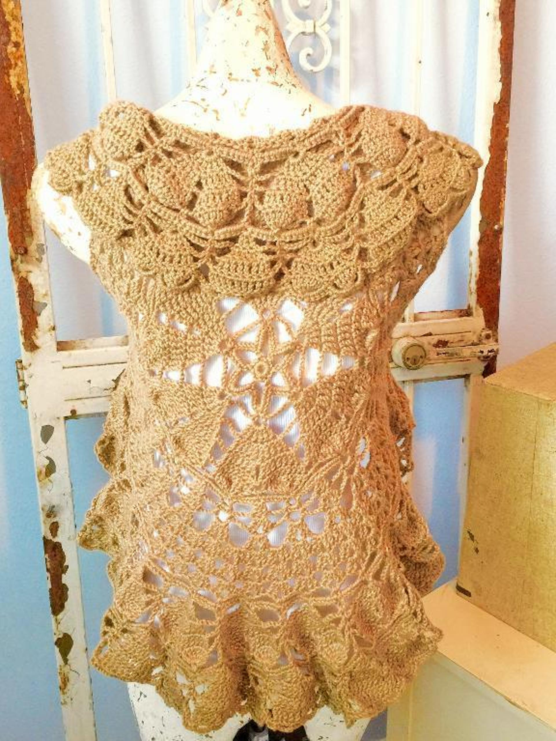Plus Size Crochet Vest Best Of the 10 Best Plus Size Crochet Patterns Of Fresh 49 Pics Plus Size Crochet Vest