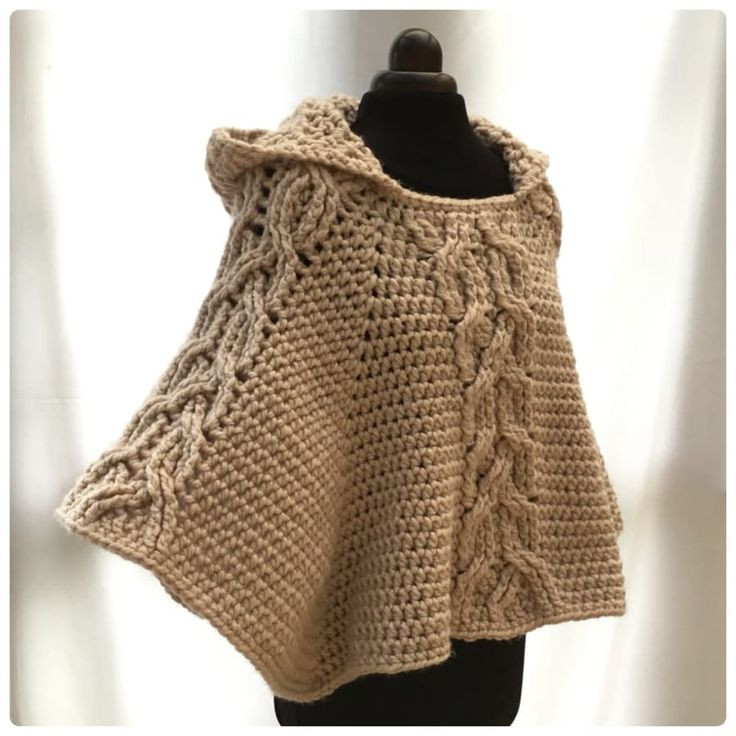 Poncho A Crochet Best Of 1000 Images About Ponchos En Crochet Y Tejido On Of Lovely 49 Ideas Poncho A Crochet