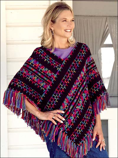 Poncho Crochet Pattern Awesome 18 Crochet Poncho Patterns Of Attractive 42 Ideas Poncho Crochet Pattern