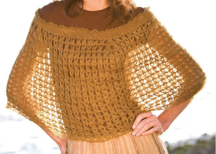 Poncho Crochet Pattern Beautiful 37 Creative Crochet Poncho Patterns for You Patterns Hub Of Attractive 42 Ideas Poncho Crochet Pattern
