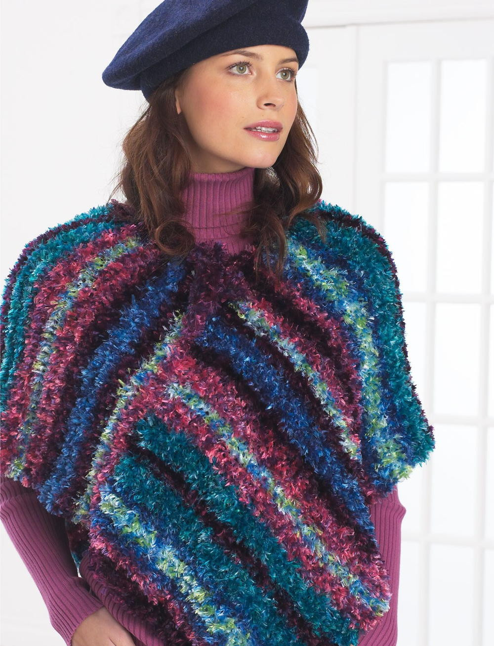 Poncho Knitting Patterns Awesome Free Crochet Pattern for Adult Poncho Of Poncho Knitting Patterns Fresh Click for Close Up Anything and Everything