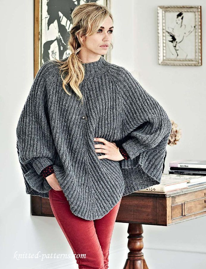 Poncho Knitting Patterns Elegant 20 Best Ideas About Poncho Knitting Patterns On Pinterest Of Poncho Knitting Patterns Fresh Click for Close Up Anything and Everything