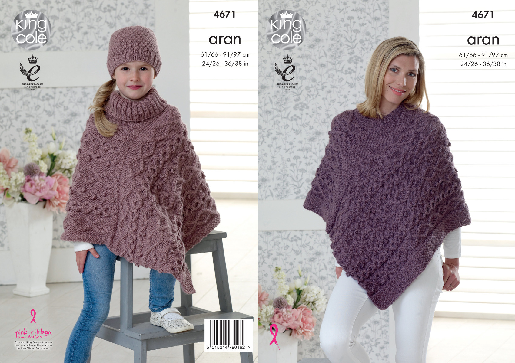 Poncho Knitting Patterns Inspirational Knitting Pattern Womens & Girls Cable Knit Poncho & Hat Of Poncho Knitting Patterns Fresh Click for Close Up Anything and Everything