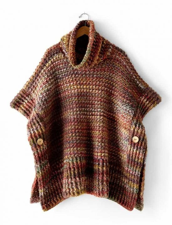 Ponchos A Crochet Awesome Crochet Poncho Free Pattern All the Best Ideas Of Fresh 46 Photos Ponchos A Crochet