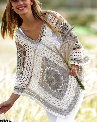 Ponchos A Crochet Beautiful Crochet Poncho Free Pattern All the Best Ideas Of Fresh 46 Photos Ponchos A Crochet