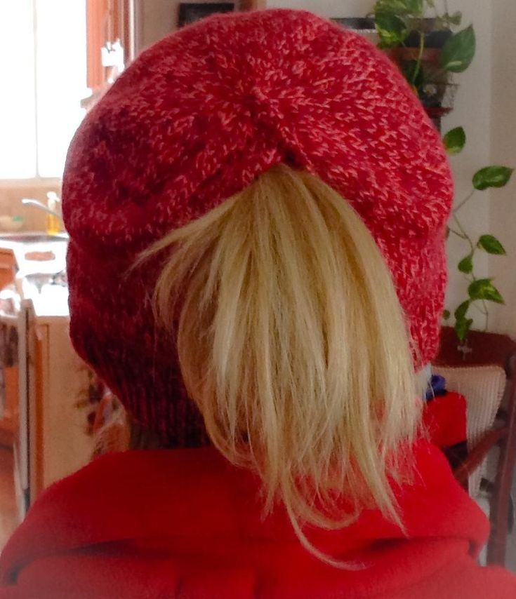 17 Best images about Knitting Hats on Pinterest