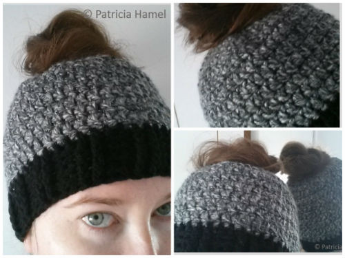 Ponytail Hat Pattern Beautiful Free Crochet Ponytail Hat Pattern – iseeidoimake Of Wonderful 46 Pictures Ponytail Hat Pattern