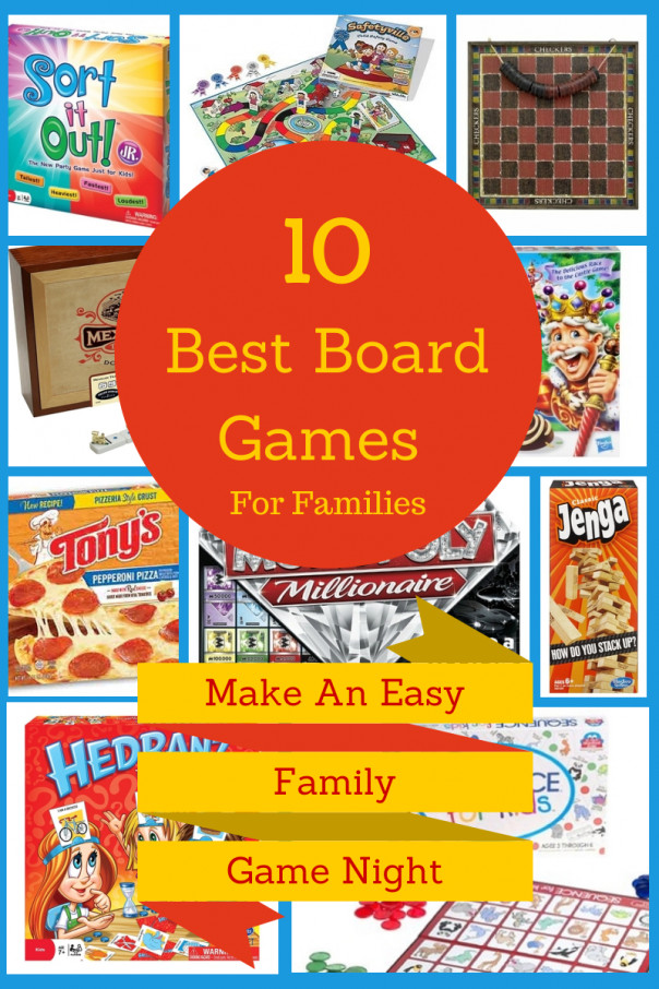 Popular Family Board Games Beautiful 10 Of the Best Family Board Games Of Gorgeous 42 Pictures Popular Family Board Games